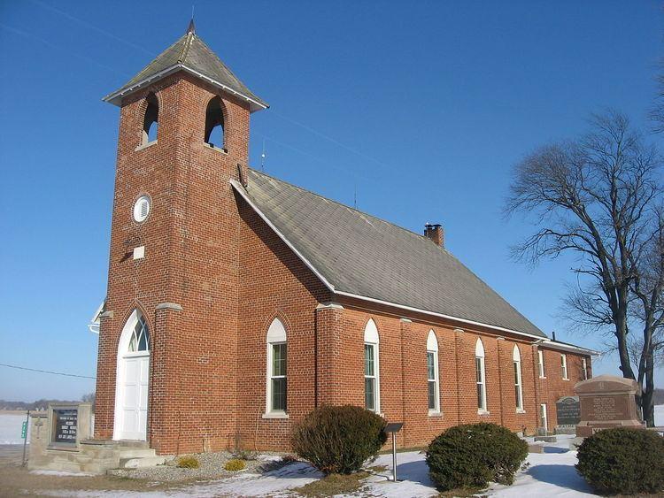 Brethren in Christ Church (Garrett, Indiana)