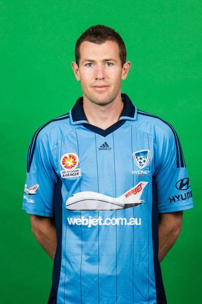 Brett Emerton Brett Emerton Pictures 201213 Sydney FC Headshots Zimbio