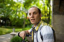 Brett Gaylor Brett Gaylor Wikipedia the free encyclopedia