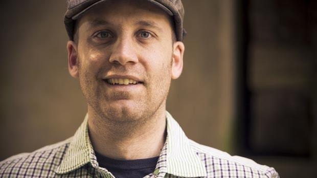 Brett Gaylor The New Digital Storytelling Series Brett Gaylor