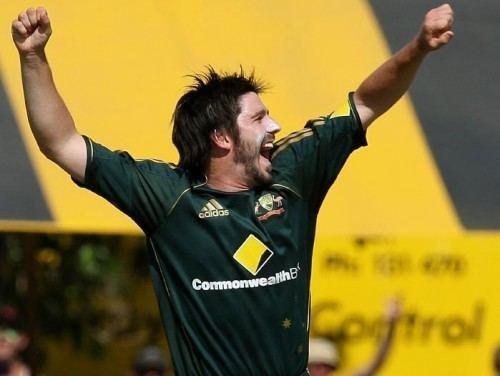 CRICKET Former Australian cricketer Brett Geeves shares his
