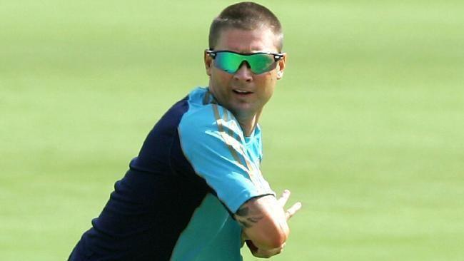 Brett Geeves on Michael Clarke Australian cricket team culture