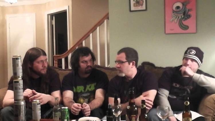 Brett Hestla UPON WINGS Afterlife New Album 2013 Brett Hestla CREED Dark New