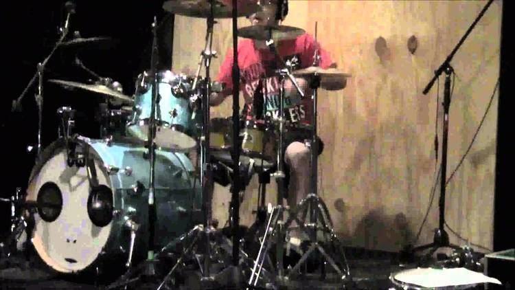 Brett Hestla Candybone w Brett Hestla Studio part 1 YouTube