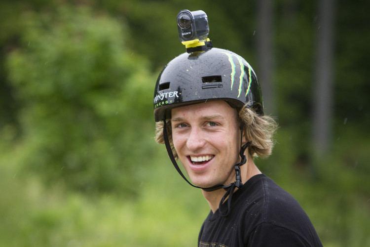 Brett Rheeder Brett Rheeder Highland Mountain Bike Park Mountain Biking