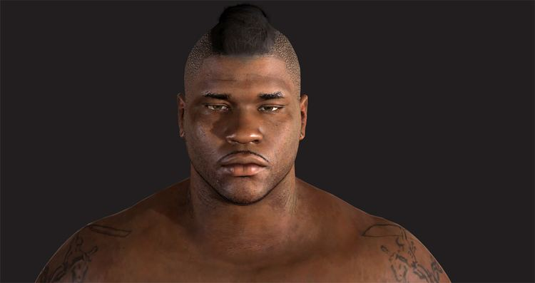 Brett Rogers MMA Brett Rogers MMA Screenshots and Images