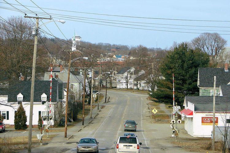 Brewer, Maine