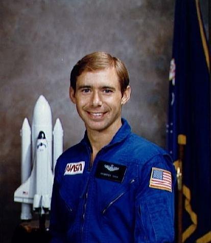Brewster H. Shaw Astronaut Bio Brewster H Shaw Jr Colonel USAF