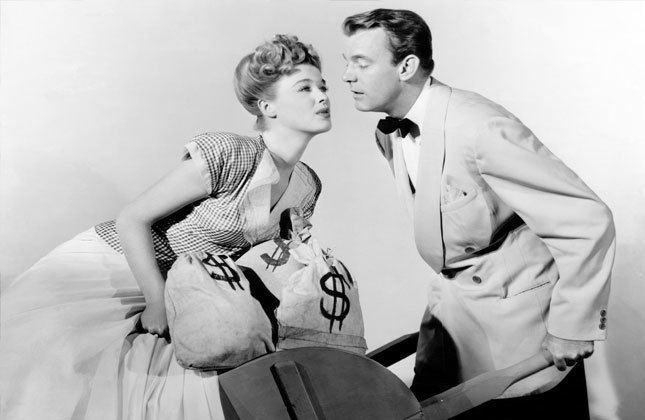Brewster's Millions (1945 film) Brewsters Millions