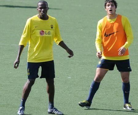 Breyner Bonilla Futbolargentinocom El Boca Juniors sustituye a Forln