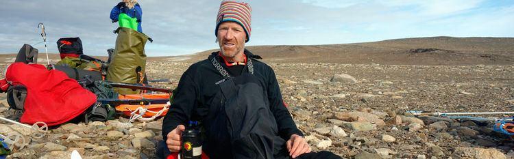 Børge Ousland Ambassador Brge Ousland Polar explorer Norrna