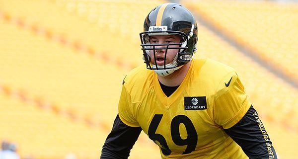 Brian Arnfelt Pittsburgh Steelers Brian Arnfelt