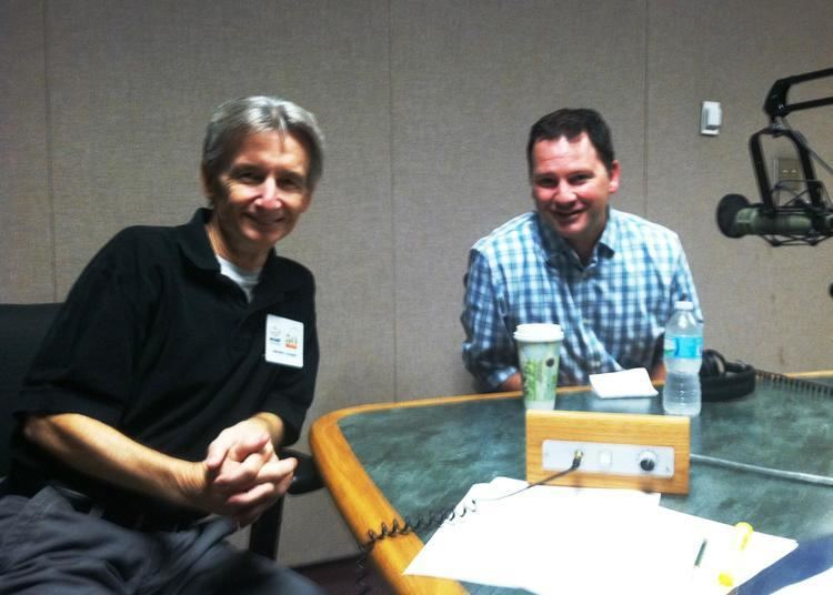 Brian Auld Florida Matters Newsmaker Rays President Brian Auld WUSF News