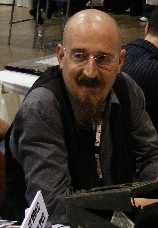 Brian Azzarello Brian Azzarello Wikipedia