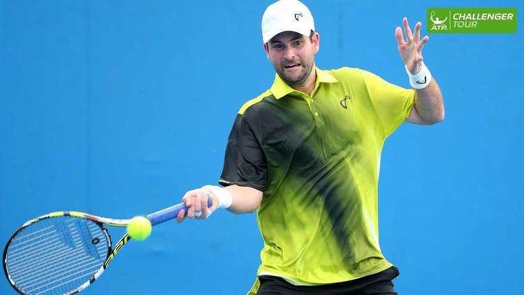 Brian Baker (tennis) Brian Baker Overview ATP World Tour Tennis