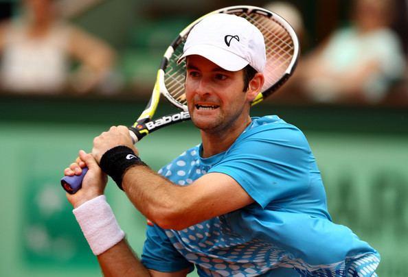 Brian Baker (tennis) Never Give Up The Story Of Brian Baker UBITENNIS