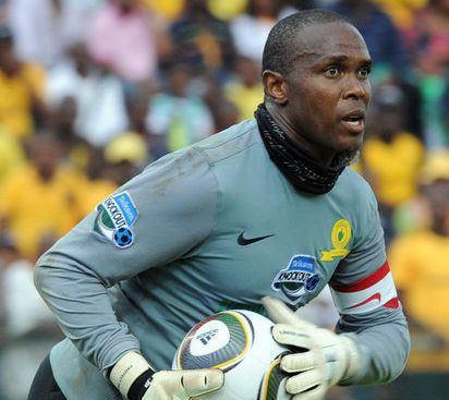 Brian Baloyi Brian Baloyi no longer available for Bafana News Kick Off