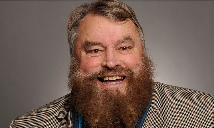 Brian Blessed Brian Blessed I turned down Doctor Who Stage The Guardian