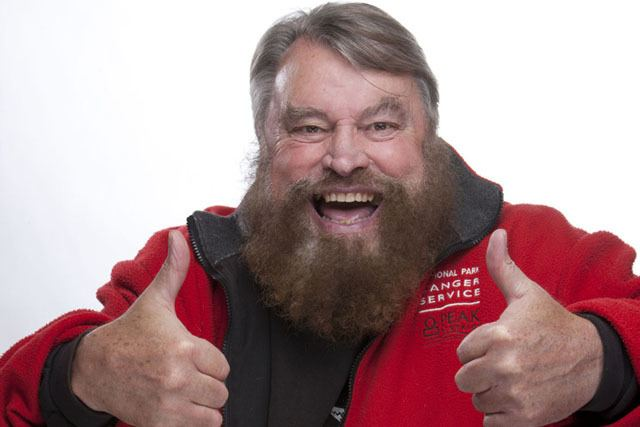 Brian Blessed 7 Reasons Why Brian Blessed is the Best Human