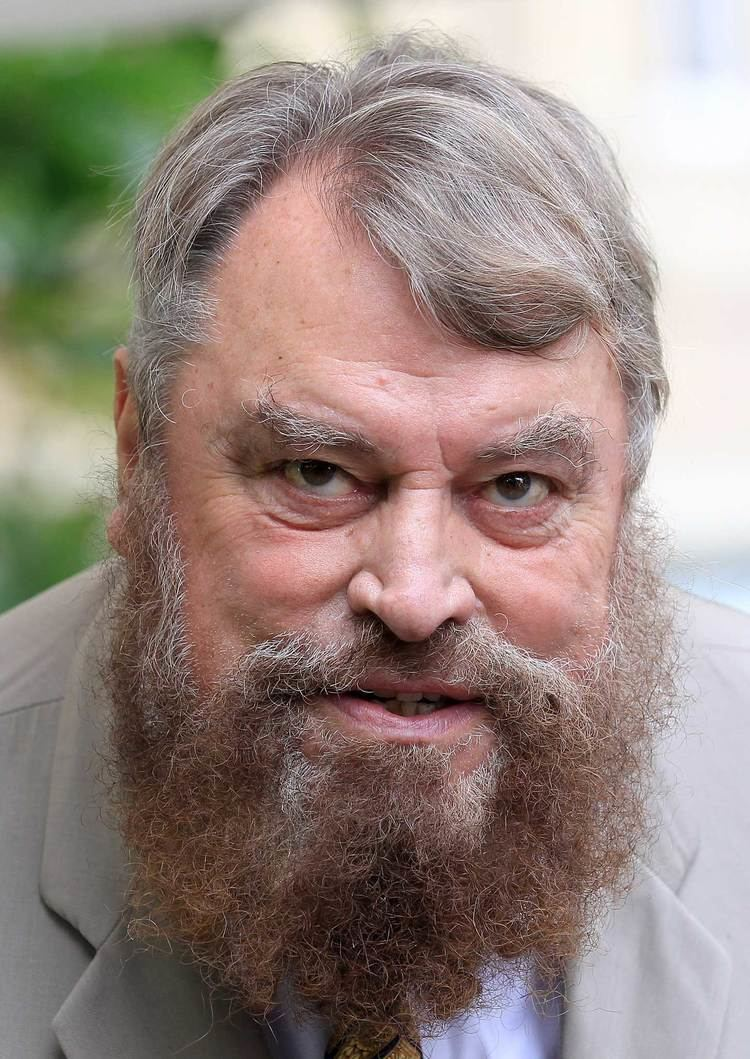 Brian Blessed My Secret Life Brian Blessed 76 actor The Independent