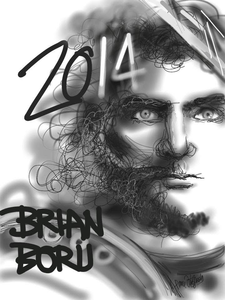 Brian Boru The Life of Brian Boru High King of Ireland 9411014