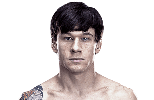 Brian Bowles (fighter) Brian Bowles Official UFC Fighter Profile