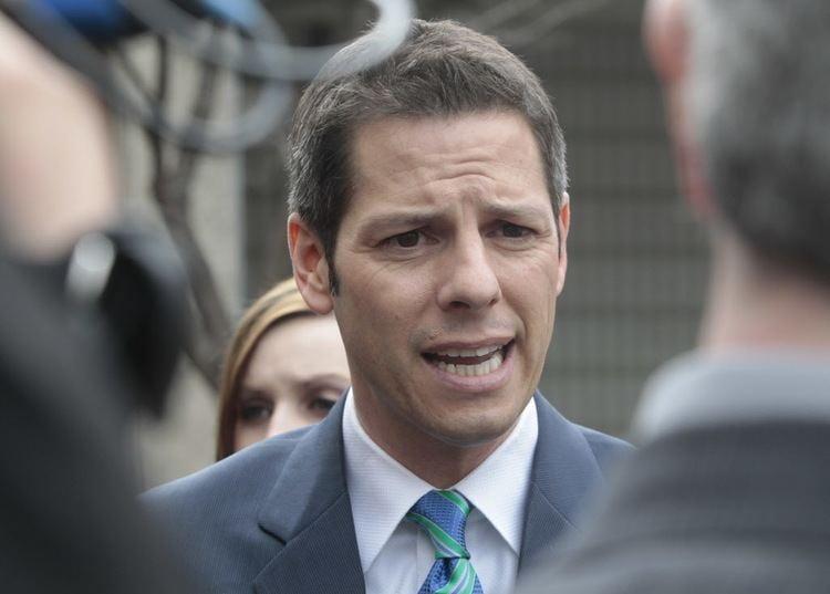 Brian Bowman (politician) Bowman off to bad start Winnipeg Free Press