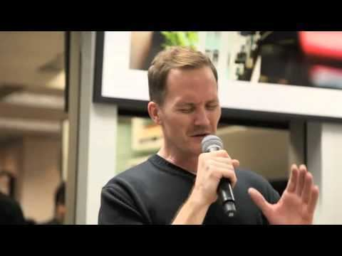 Brian Burrell BRIAN BURRELL BIO VIDEO YouTube