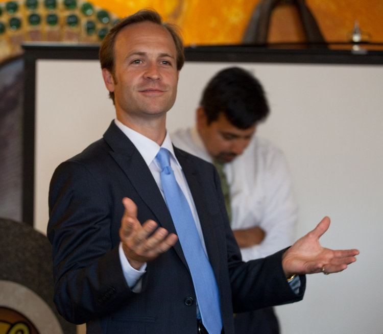 Brian Calley Lt Gov Brian Calley There39s room for two international