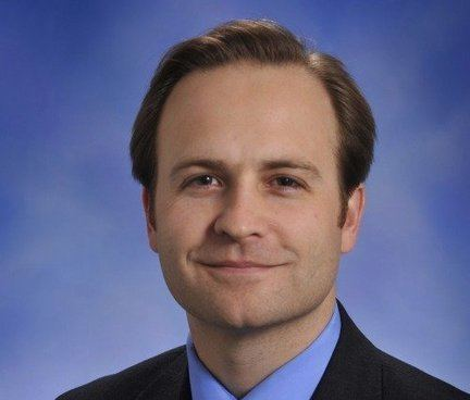 Brian Calley Rumored Rick Snyder running mate Rep Brian Calley has