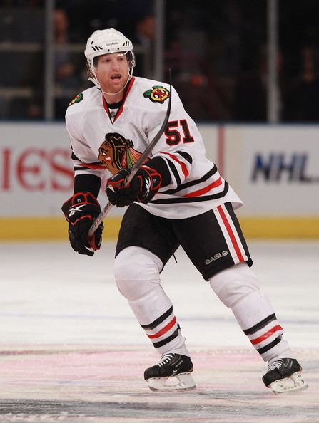 Brian Campbell Brian Campbell Troy Brouwer Traded Out of Chicago Daily
