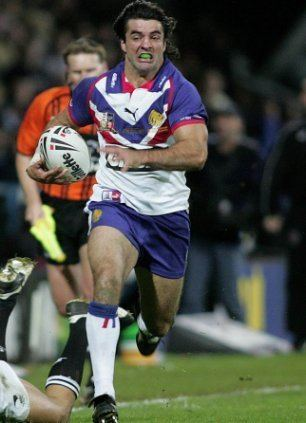 Brian Carney (rugby) Smith delighted after Warrington lure Brian Carney back to rugby