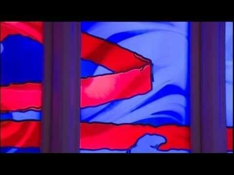 Brian Clarke (artist) Metaphor for the Divine Brian Clarke on stained glass YouTube