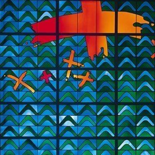 Brian Clarke (artist) Work Brian Clarke architectural artist stained glass artist and