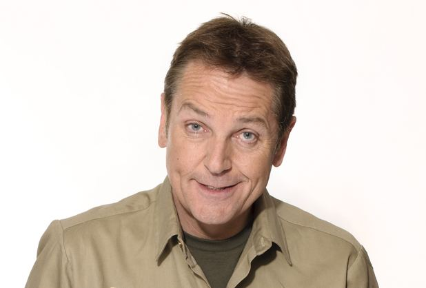 Brian Conley Brian Conley reveals why he left I39m A Celebrity Get Me