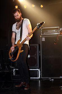 Brian Cook (musician) httpsuploadwikimediaorgwikipediacommonsthu