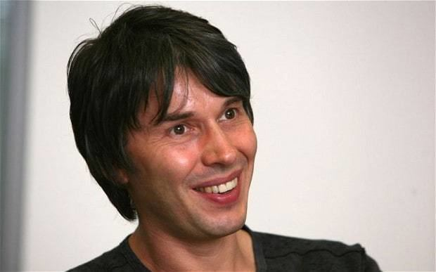 Brian Cox Brian Cox BBC One would 39interfere39 with my programmes