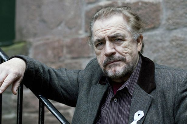 Brian Cox (actor) Famous men that look like Scottish actor Brian Cox