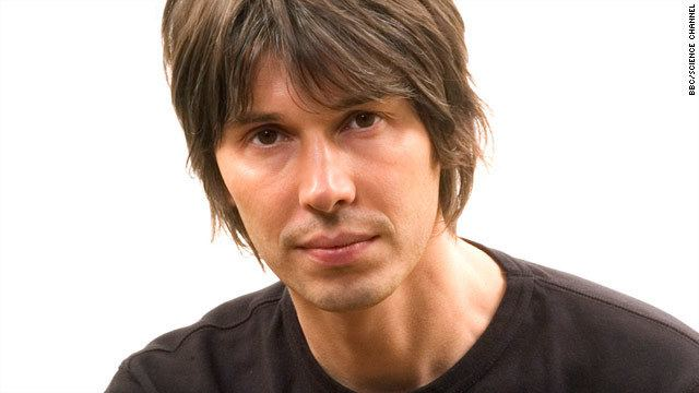 Brian Cox 5 questions with Dr Brian Cox Light Years CNNcom Blogs