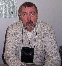 Brian Croucher Brian Croucher Wikipedia the free encyclopedia