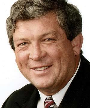 Brian Donnelly (New Zealand politician) Former MP Brian Donnelly passes away Stuffconz