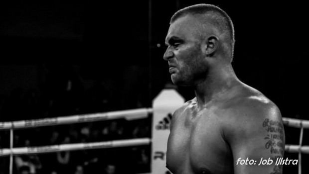 Brian Douwes Round1Network Brian Douwes vecht om Europese titel in