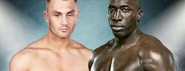 Brian Douwes Daniel Sam returns at SuperKombat Special Edition MMA PLUS