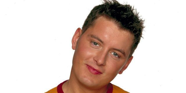 Brian Dowling (presenter) Brian Dowling isn39t impressed by Big Brother these days