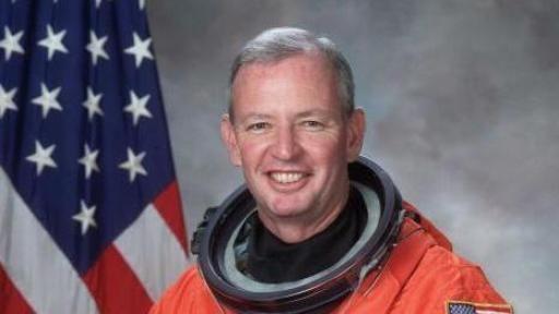 Brian Duffy (astronaut) Astronauts Brian Duffy and Scott Parazynski to Join Prestigious