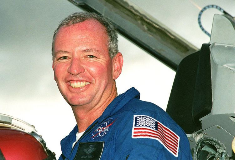 Brian Duffy (astronaut) Astronaut Appearance Schedule Meet an Astronaut Kennedy Space
