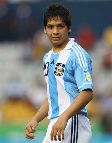 Brian Ferreira MONTERREY MEXICO JUNE 21 Brian Ferreira of Argentina