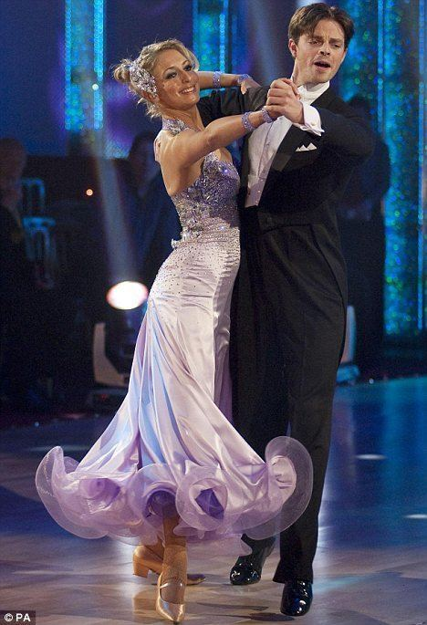 Brian Fortuna Brian Fortuna quits Strictly Come Dancing after BBC demote him from