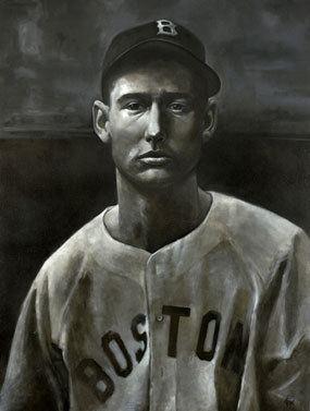 Brian Fox (artist) Baseball Artist Brian Fox of Brian Fox Studios