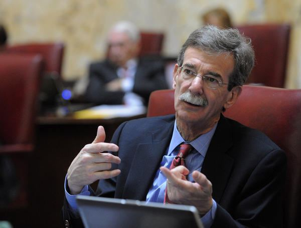 Brian Frosh Maryland Attorney General Candidate Brian Frosh The Marc Steiner Show